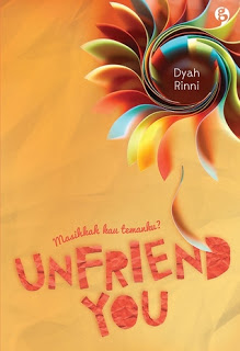 new cover unfriend you
