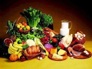 Makanan 4 Sehat 5 sempurna yang selalu tersedia di rumah  (Sumber : gizanherbal.wordpress.com)